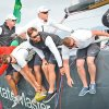 Rolex Farr 40 Worlds Day One: Photos by Sara Proctor