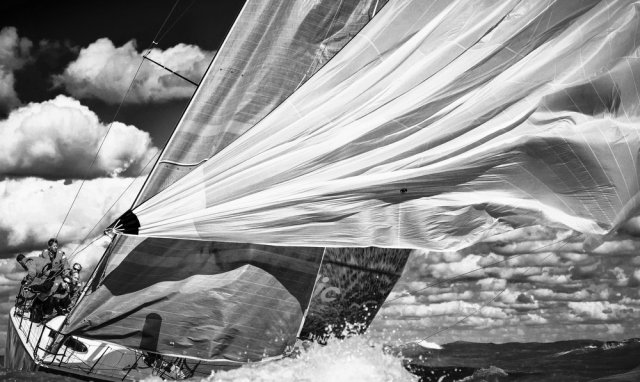 2012 Rolex Farr 40 Worlds: Gallery 3 Photos by Rolex / Kurt Arrigo